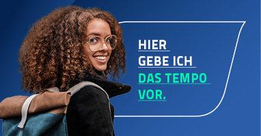 Ausbildung zum Eisenbahner im Betriebsdienst (m/w/d)
